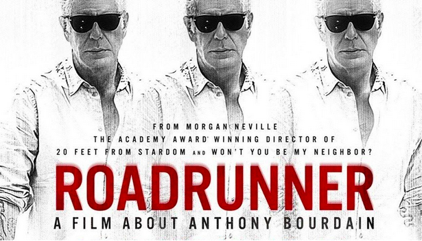 כרזת הסרט Roadrunner